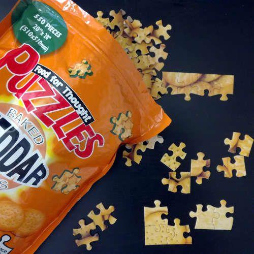 Puzzle Cheddar - 10,90€