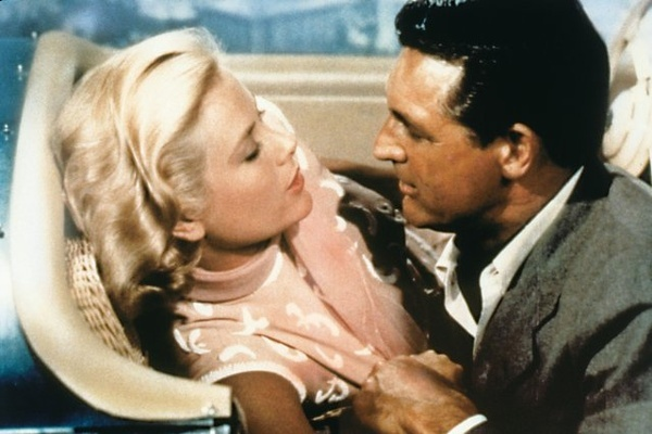 To Catch a Thief: Hitchcock Movie, Classic Movie, Cary Grant, Style Icons, Alfred Hitchcock, Grace Kelly, Hitchcock 1955, Favorite Movie, Movie Favorite