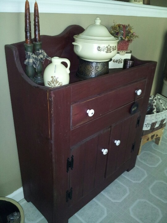 67 Best Dry Sink Ideas Images On Pinterest Primitive
