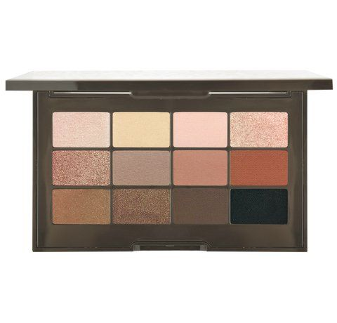 Essential Matte & Shimmer Eyeshadow Palette | Jouer Cosmetics. Use discount code: Nikkie. This code does not expire 😱