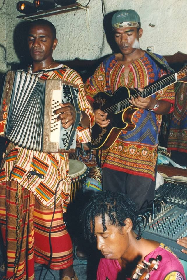 Afropop Worldwide ~   The island of ‪#‎Madagascar‬ has what might be the most impressive guitar tradition in the world (and we should know),   BUT- their music has been missing for far too long.   Help us change that. Support the Hip Deep Madagascar Kickstarter ==> http://kck.st/1fbeuBf
