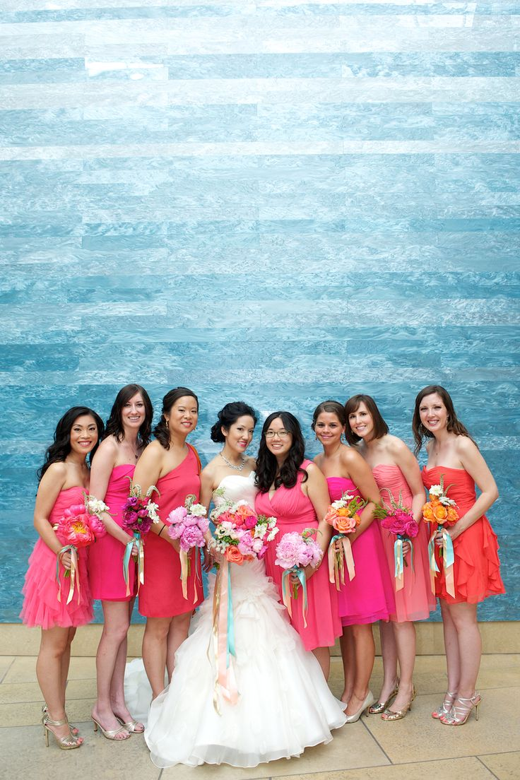 495 best Chic Bridesmaid Inspiration images on Pinterest ...