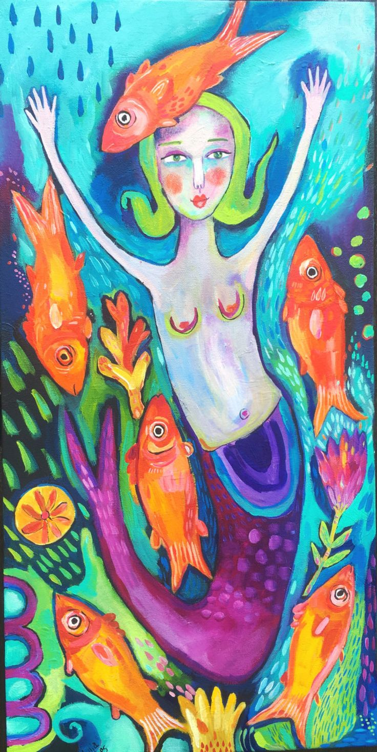 Etsy Art 693 Best My Art Images On Pinterest Folk Art Mixed Media And Seals