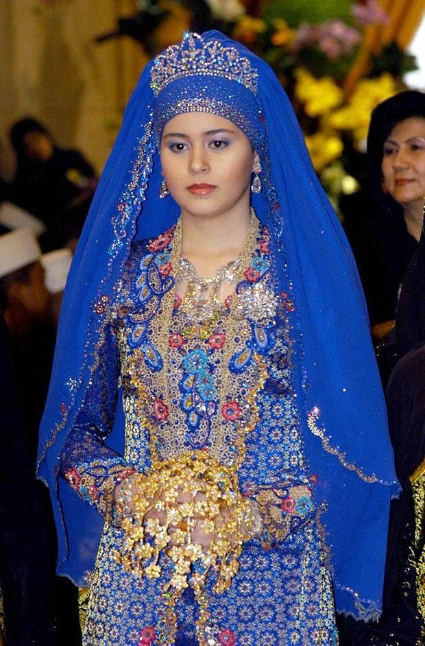 Crown Princess of Brunei