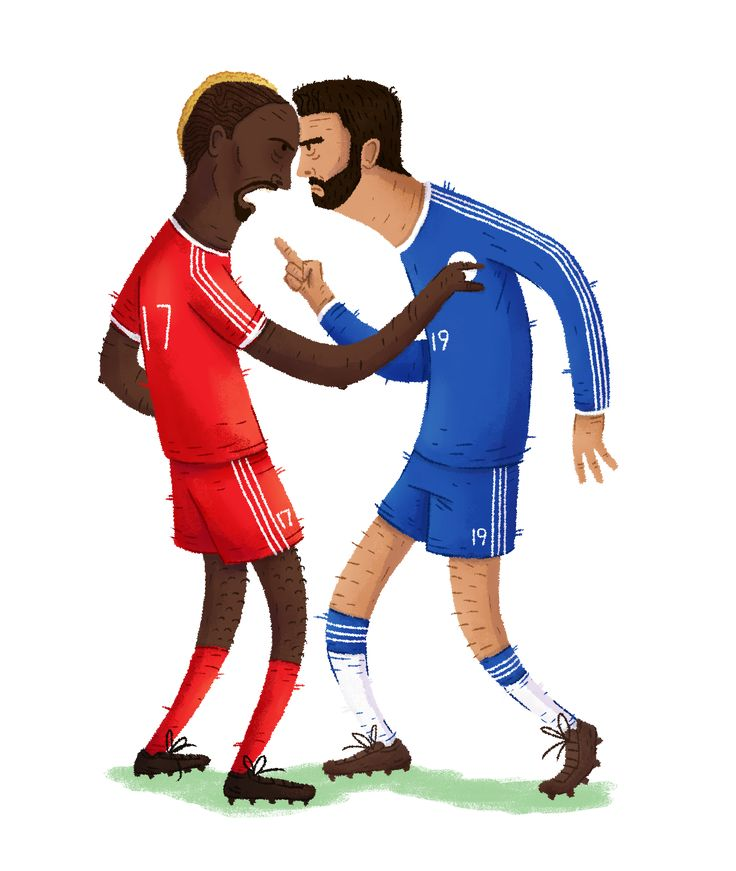 Sakho, Liverpool + Diego Costa, Chelsea #THEBIGFOOT #FOOT #FIFA #PES #PS4 #XBOX #JEUX #JEUXVIDEO #SOCCER #COSTA #ESPAGNE #BRÉSIL #CHELSEA #ATLETICO #SAKHO #FRANCE #PSG #LIVERPOOL #DESSIN #ILLUSTRATION