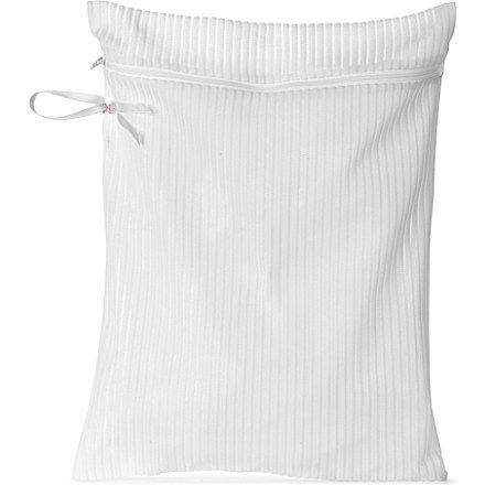 WOLFORD Wash bag (White