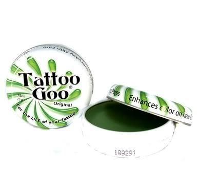 ... is tattoo goo will tattoo goo pull ink out of my tattoo does tattoo