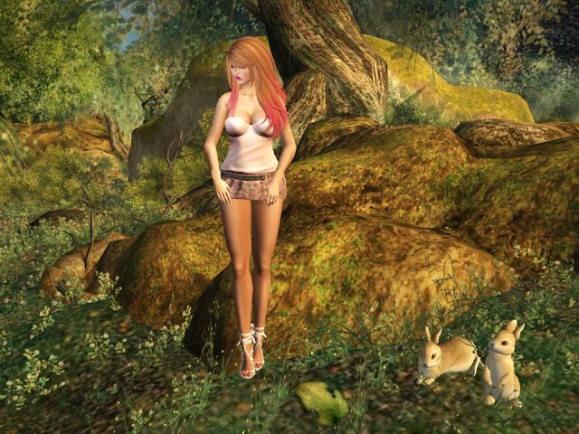 Bambi's Style: Bubblegurm Colors