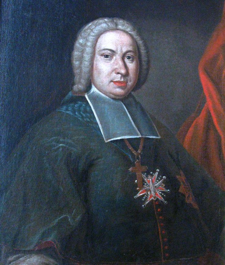 Andrzej Stanisław Załuski - biskup...