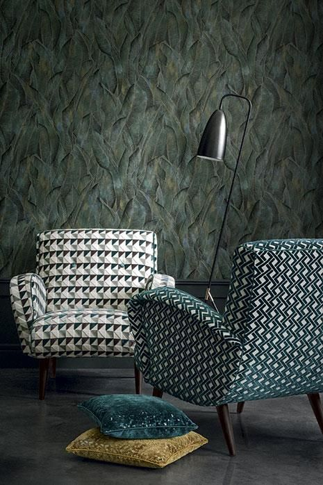 Fauteuils   Donnez encore plus de confort à votre chambre avec un fauteuil de velours. Chaises Chambre sont bonnes pour donner la conception et du glamour à la décoration intérieure de la chambre. Choisissez des chaises rembourrées, car ils vous donnent des options plus personnalisées et regarder plus cher et se sentent plus à l'aise. #fauteuils #design #decoration http://magasinsdeco.fr/les-plus-beaux-fauteuils-pour-votre-chambre/