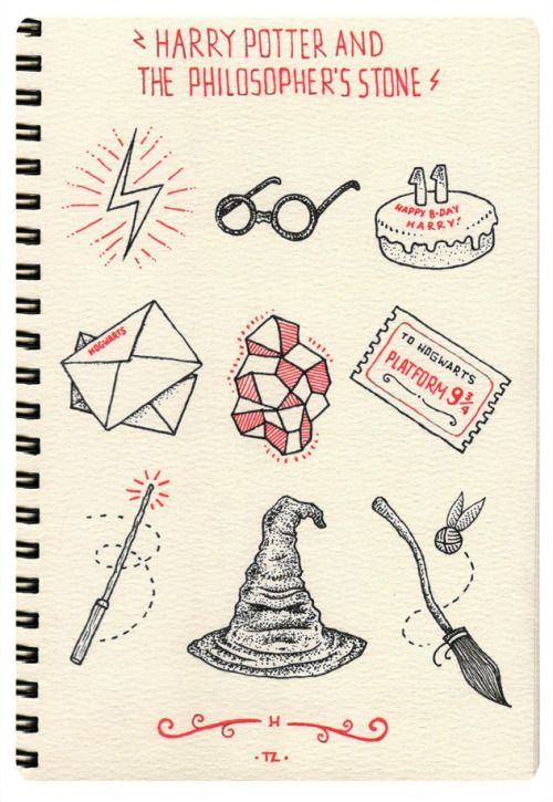 potter frenchy party une fte chez harry potter harry potter et les doodles
