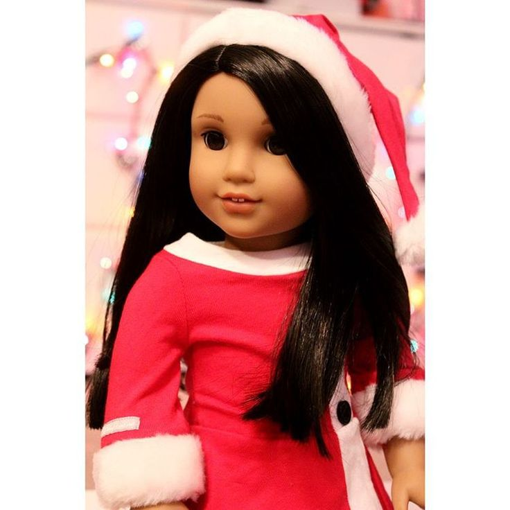 57 Best Images About American Girl Doll #66 Truly Me On