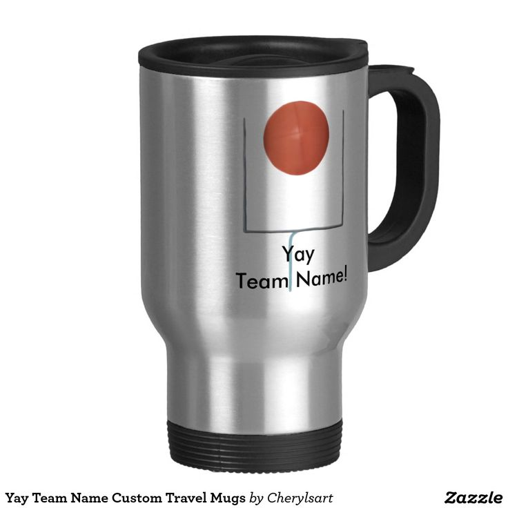1000 Ideas About Custom Travel Mugs On Pinterest Custom