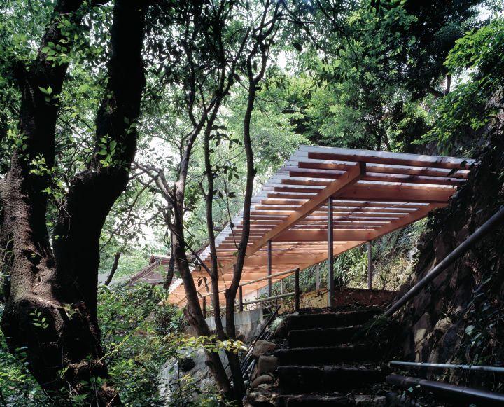 Horai Onsen Bath House