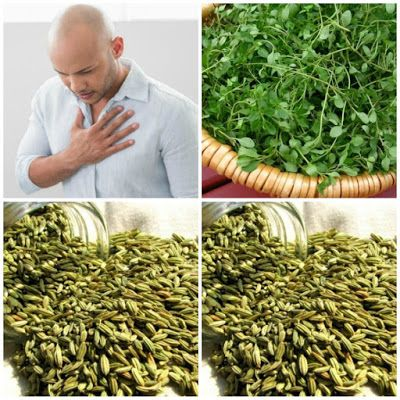 Daily Health Tips: 8 Home Remedies For Emphysema