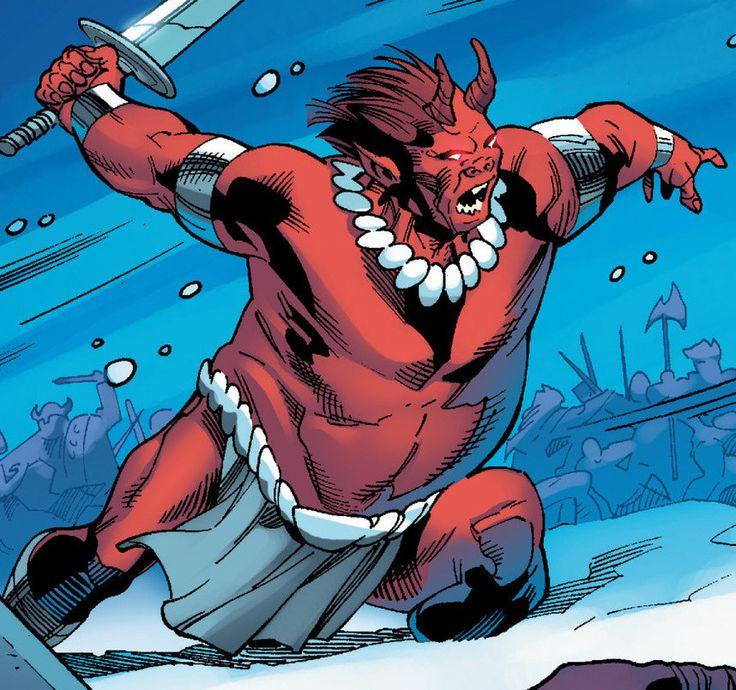 Lucifer Marvel: 68 Best Images About Demons
