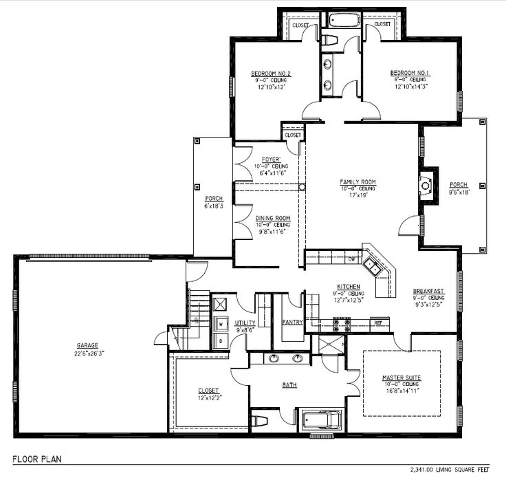 Elliott homes ms the nelson blueprints pinterest for Elliott homes floor plans