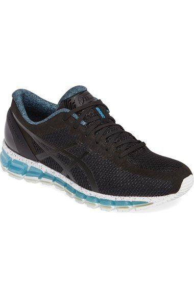 ASICS® 'GEL-Quantum 360' Running Shoe (Men) available at #