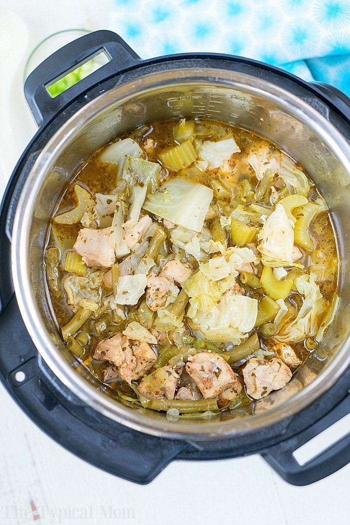 This Easy Pressure Cooker Chicken Quinoa Casserole Is Healthy And Yummy I Ll Pressure Cooker Recipes Chicken Best Instant Pot Recipe Easy Instant Pot Recipes