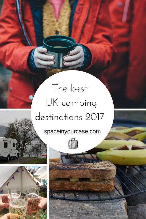 With the Easter break and bank holiday weekends just around the corner, and summer on the horizon, there's nothing like hitting the open road for an adventure in the great outdoors. With beautiful locations such as Cornwall, Yorkshire, the Peak District and the Isle of Wight among the top UK camping destinations searched on Google,...Read More » **  #camping