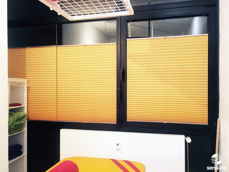 Schlafzimmer verdunkeln ~ Besten schlafzimmer bedroom bilder auf plissee