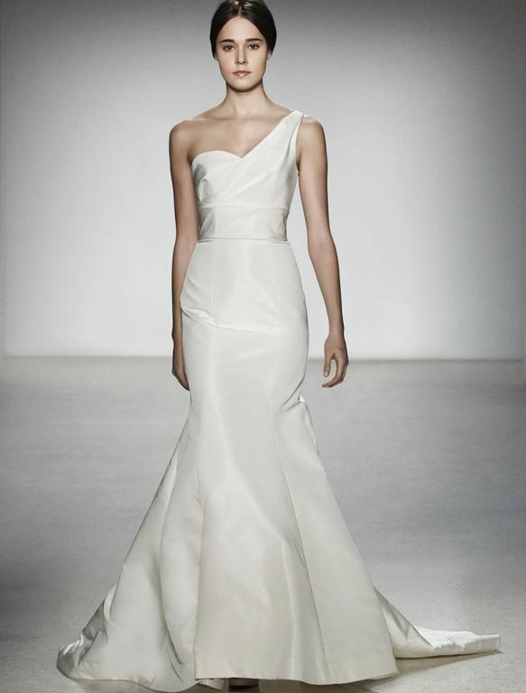 61 best Wedding Dresses images on Pinterest | Cute dresses, High ...