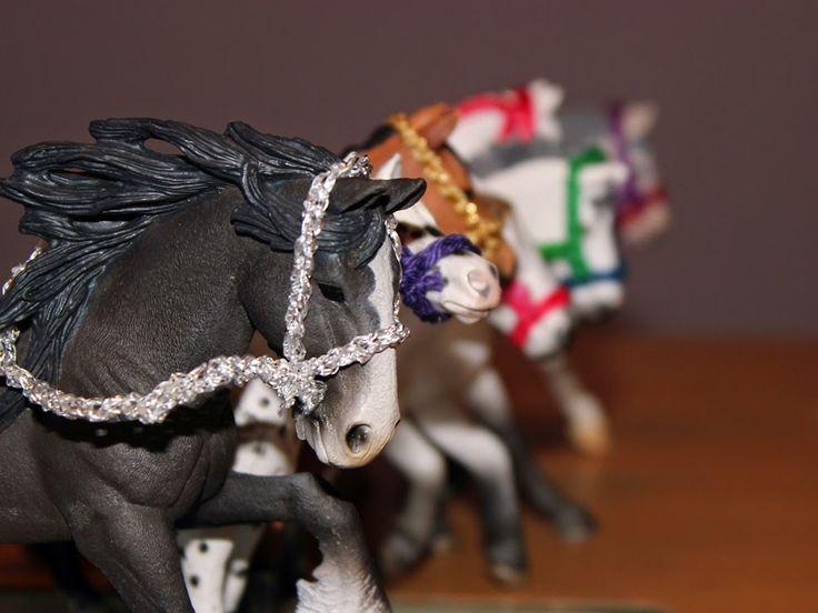 die besten 25 schleich pferde zubeh r ideen auf pinterest schleich zubeh r schleich scheune. Black Bedroom Furniture Sets. Home Design Ideas