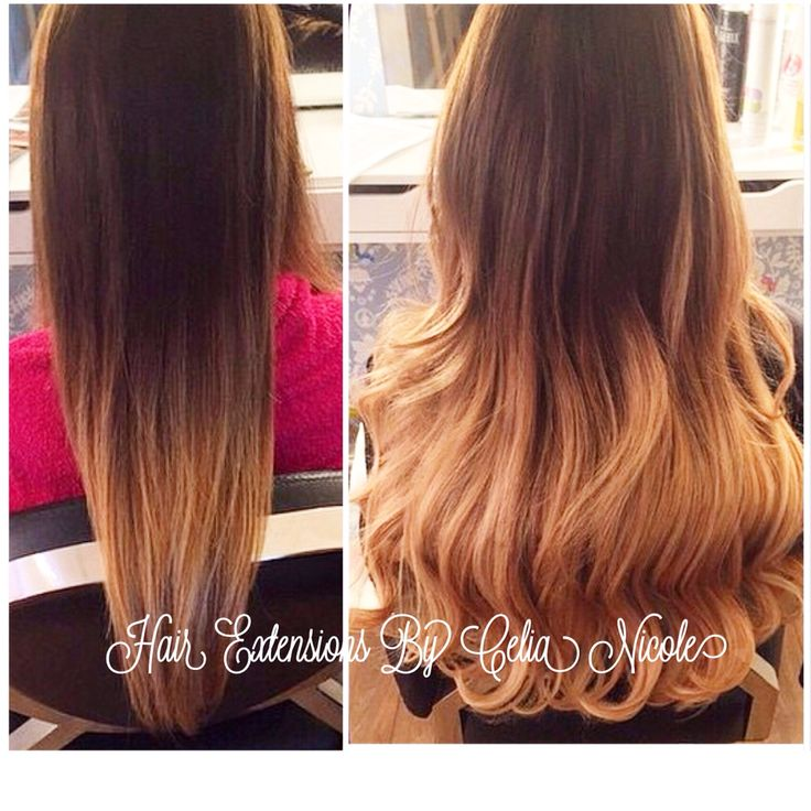 9 Best Ombr Hair Extensions Images On Pinterest Beautiful Hair