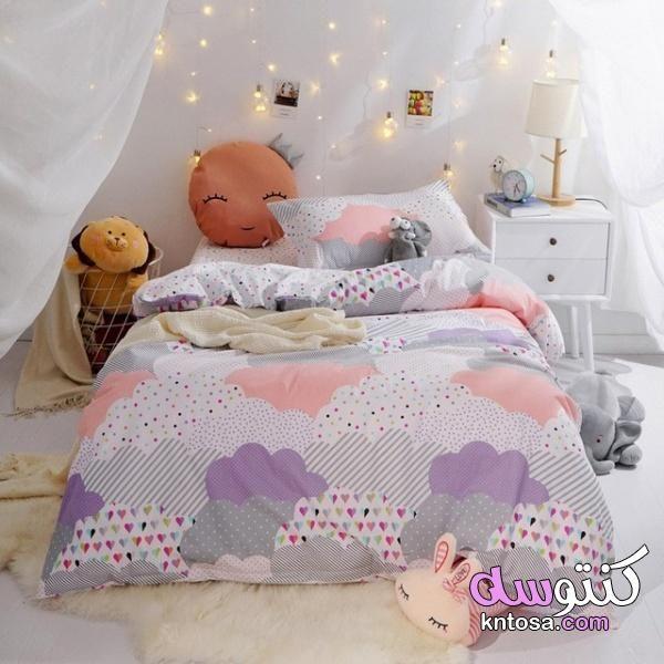 اشكال كتير من لحاف الاطفال مفارش شتوية لغرف الاطفال طقم لحاف مفرش سرير غاية في الرقة لحاف فيبر رو Kntosa Co Girls Single Bed Twin Bed Sets Cotton Bedding Sets