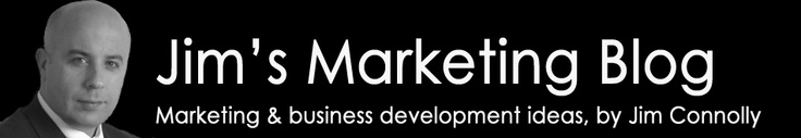 Work that Matters-Part I Part II - http://jimsmarketingblog.com/2011/09/05/discover-the-key-element-thats-missing-from-99-of-businesses/