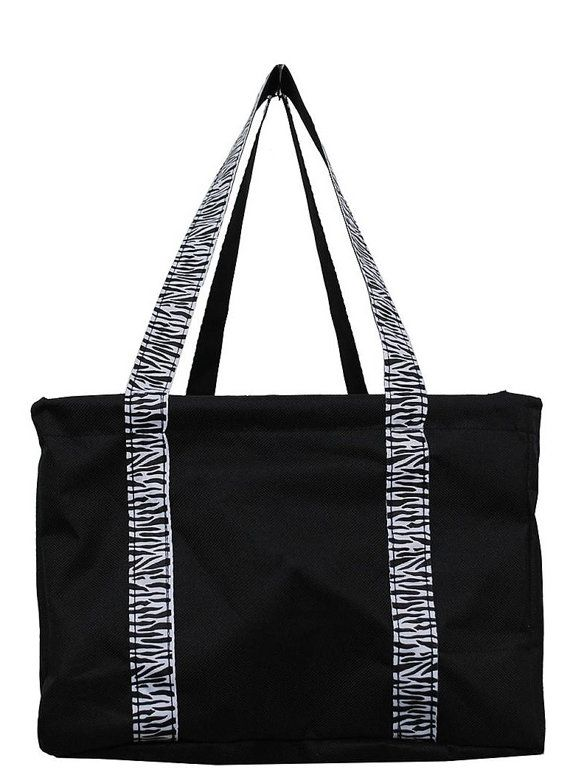 Totes Embroider Bags Canvas