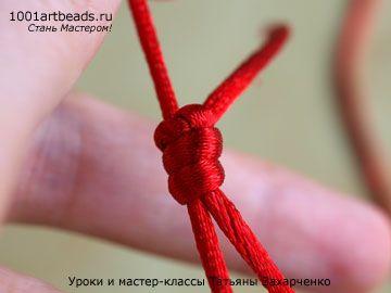 Скользящий узел