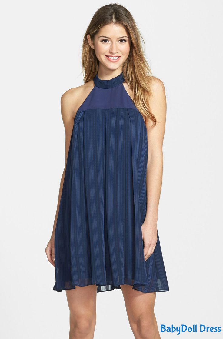 BCBGeneration #Womens Babydoll #Dress get these dresses at best #online auction site.