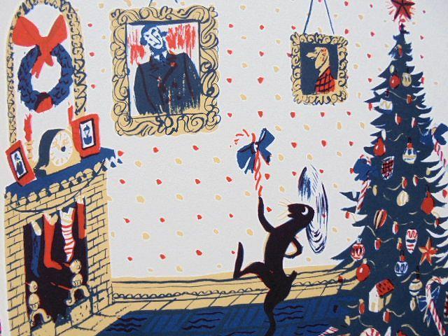 CHRISTMAS PONY:ロジャー・デュボアザン