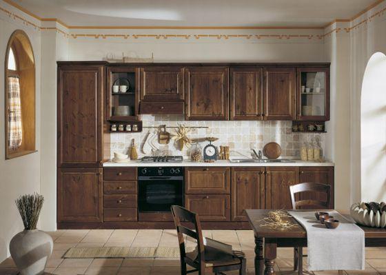 17 migliori idee su mobili cucina legno su pinterest for Piccola cucina a concetto aperto