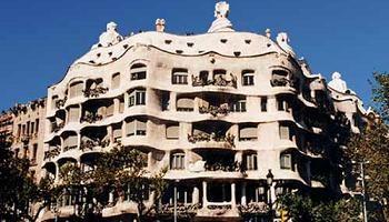 Decoración Arquitectura española en la red