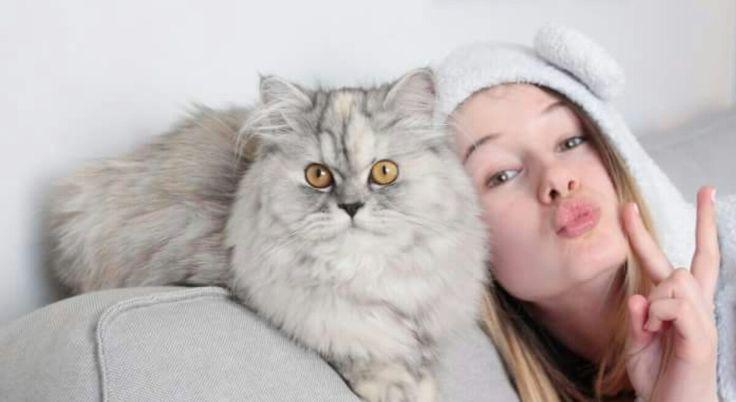 Emma & Mitaine 😍💘