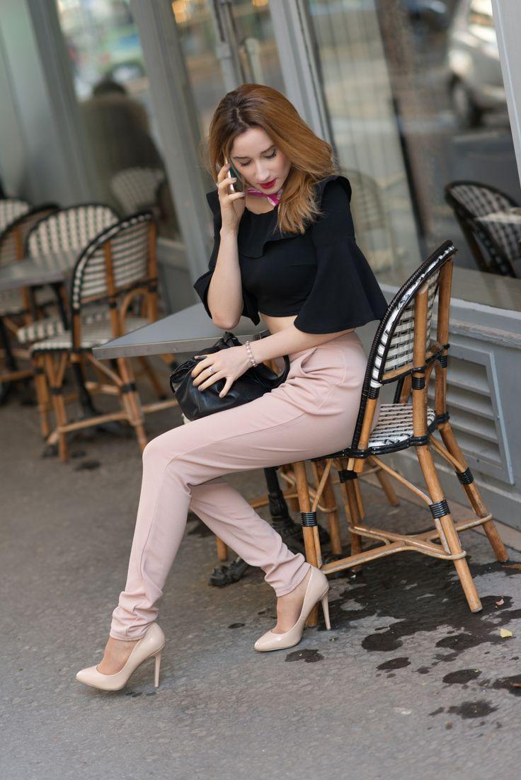 11 best star d 39 un jour images on pinterest photoshoot for Les terrasses parisiennes