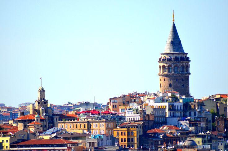 Istanbul / Galata Tower
