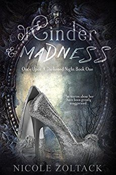 A twisted fairy tale retelling where Cinderella is mad! Another great Phoenix Prime story! Get it while it's hot!