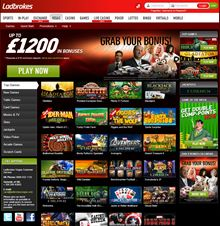 It is primarily for this reason that trusted online casinos are always the safest bet. You can search online and find the best online casinos UK to gain an understanding of what each casino actually offers and whether it is likely to suit your needs. http://casinorate.co.uk/blackjack.jsp