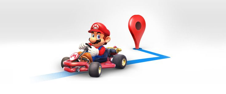 Mario can now guide your route in Google Maps  Its Mario Time! Beloved gaming character Mario is coming to Google Maps thanks to a partnership between Google and Nintendo ahead of Mario Day March 10. (MAR10get it Mario?) In addition to the various deals and sales on Nintendo games the mustachioed plumber will also make an appearance in Google Maps navigation if you opt in to have Mario accompany you on your journey.  The feature which Google announced this morning is available in the latest…