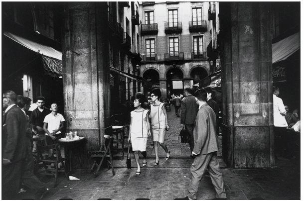Xavier Miserachs. #Barcelona