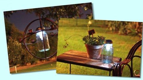 17 Best Images About Solar Mason Jar Crafts On Pinterest Jars Mason Jar Li