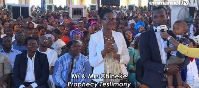 My Own 'Son' Doesn't Look Like Me! | ADULTERY or DECEPTION??? - T. B. Joshua - Sermons Online