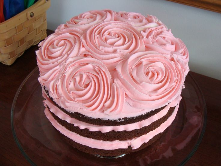 57 best First birthday cake girl images on Pinterest Birthdays