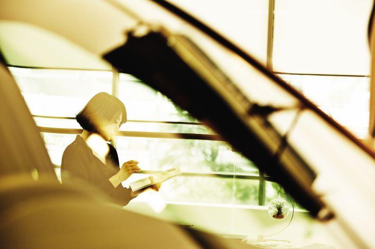 자연적인 요소와 도회적인 감성, 밤과 낮이 선사하는 다채로움, 다양한 드라이브 코스가 존재하는 도시. THE NEW CT 200h 의 매력을 담기에 적합한 부산.   Lexus i-Magazine Ver.4 앱 다운로드 ▶ www.lexus.co.kr/magazine  #Lexus #Magazine #NEWCT200h #CT