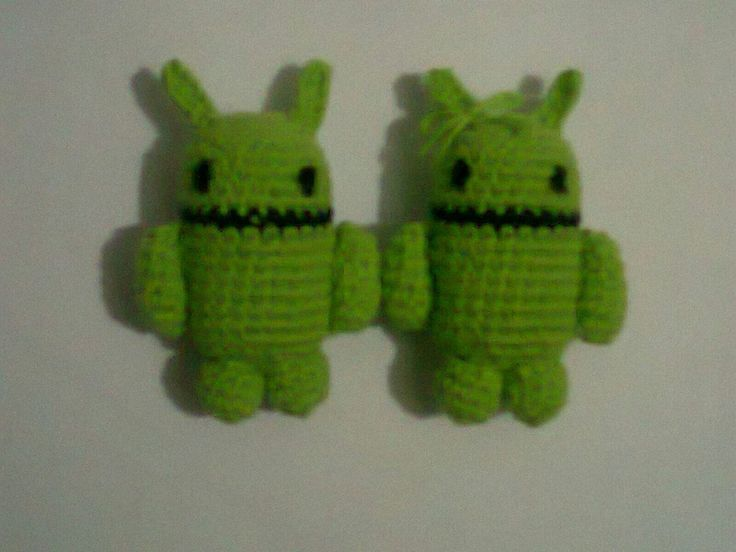 Couple android