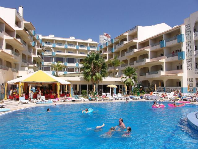Aparthotel Algarve