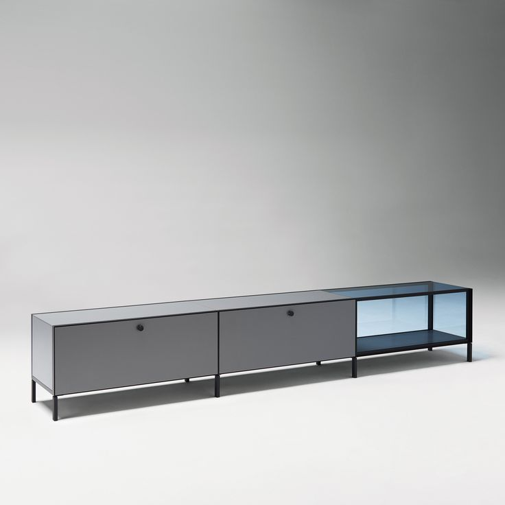 German Designer Werner Aisslinger Has Used Furniture Fair IMM Cologne To  Launch A Tinted Glass